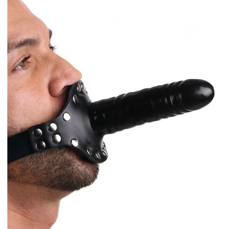Double Penis Gag Porn Images, Pics, Clips
