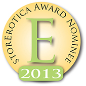 Store Erotica Nominee in two categories for 2013