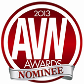 AVN Awards Nominee 2013