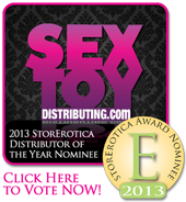 Vote for Store Erotic Nominee 2013-Vote for us!